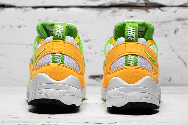 Nike Huarache Light Atomic Mango 21