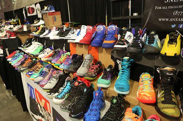 Sneaker Con La Recap 17