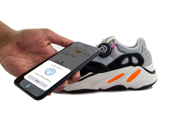 Sneaker Con App Legit Tag 02 Sneaker Freaker