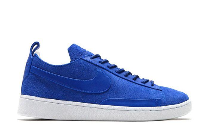 Nike Blazer Low Cs Tc 3