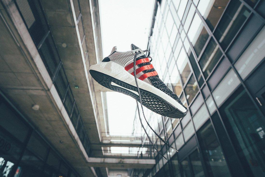 Adidas Overkill Eqt 9