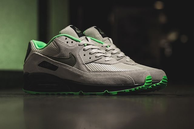 Nike Air Max 90 Poison Green 3