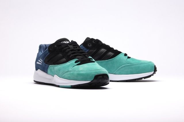 Adidas Tech Super W Ocean 3