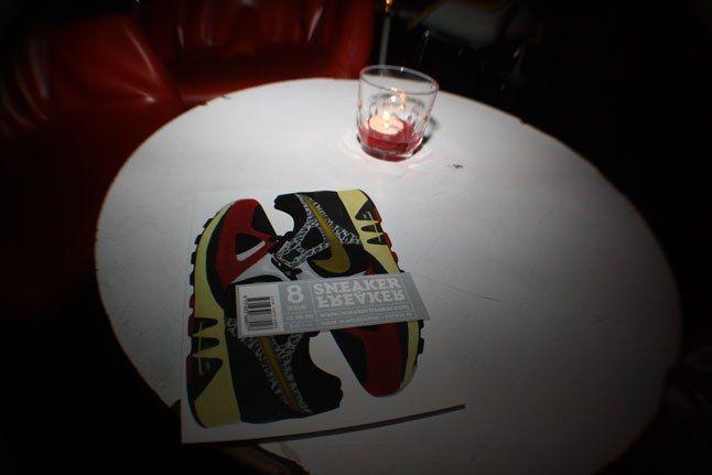Sneaker Freaker Brings In The 09 1
