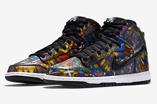 Concepts Nike Sb Holy Grail Pack 1