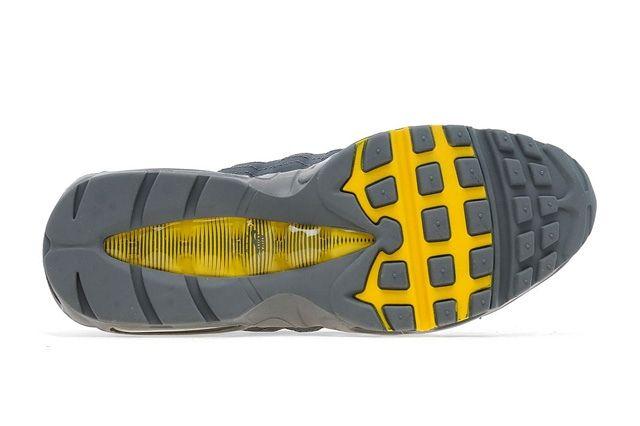 Nike Air Max 95 Tour Yellow 3