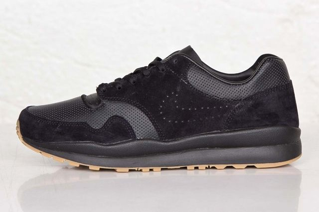 Nike Air Safari Deconstruct Black Gum 3