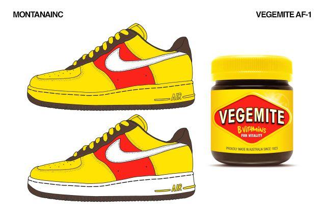 Sneaker Freaker Forum Nike Colab Comp 3