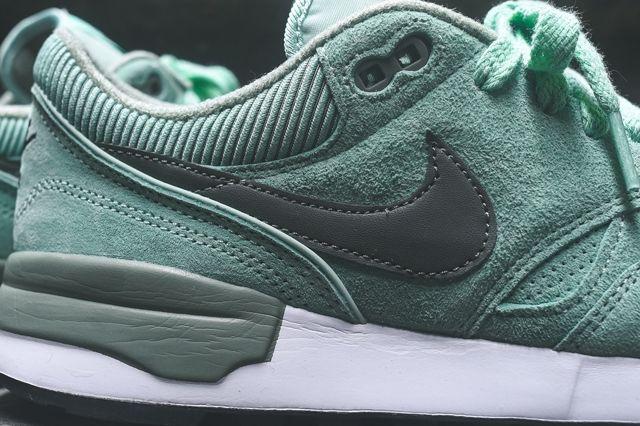 Nike Air Odyssey Enamel Green 3