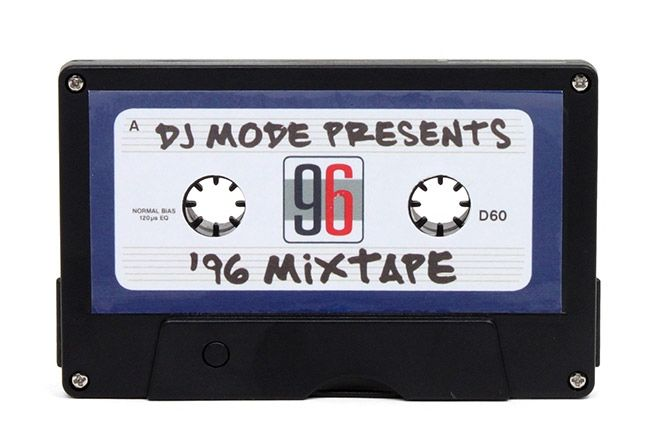 Fila The 96 Party Dj Mode Presents 1
