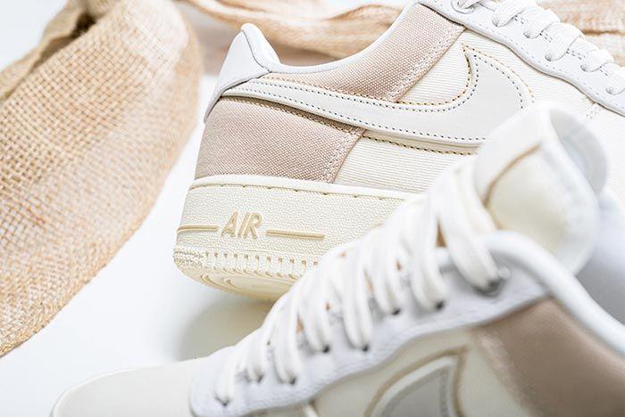 Nike Air Force 1 Prm Air Detail