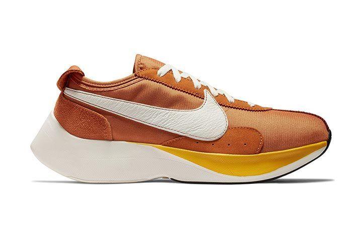 Nike Moon Racer Tan 2