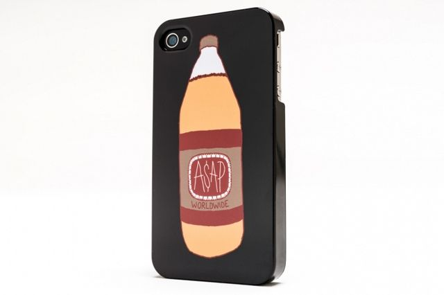 Asap Mob Collection I Phone Cover 40