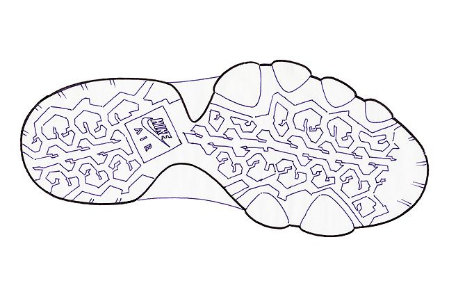 The Making Of The Nike Air Max2 Cb 9 1