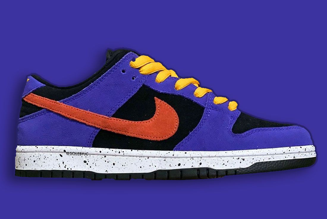 Nike SB Dunk Low ACG First Look