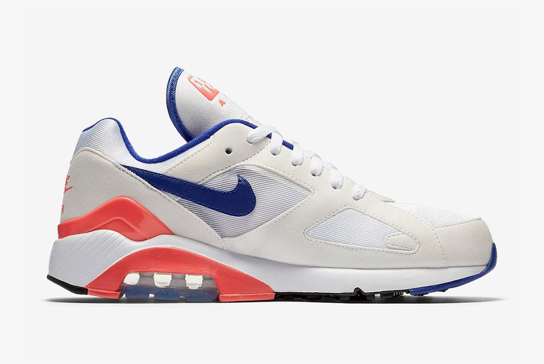 Nike Air Max 180 Ultramarine 2018 4