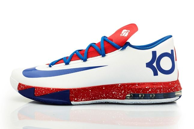 Nikeid Kd Vi Paris Tribute 8
