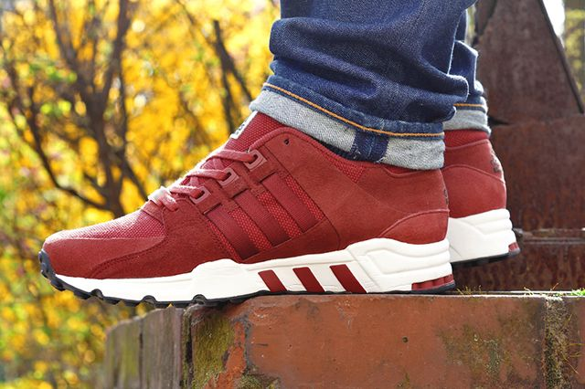 Adidas Eqt Running Support 93 City Pack 111