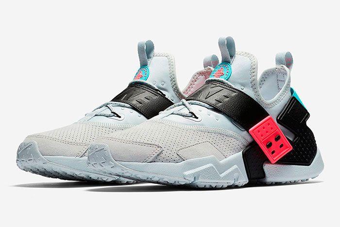 Nike Air Huarache Drift South Beach Sneaker Freaker 1