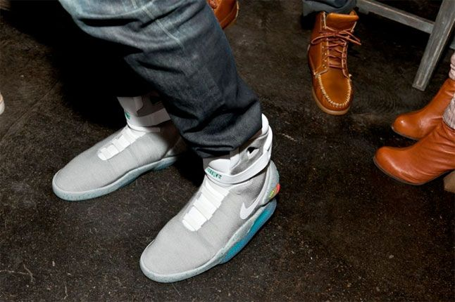 Ronnie Fieg Afterparty Kith 10 1