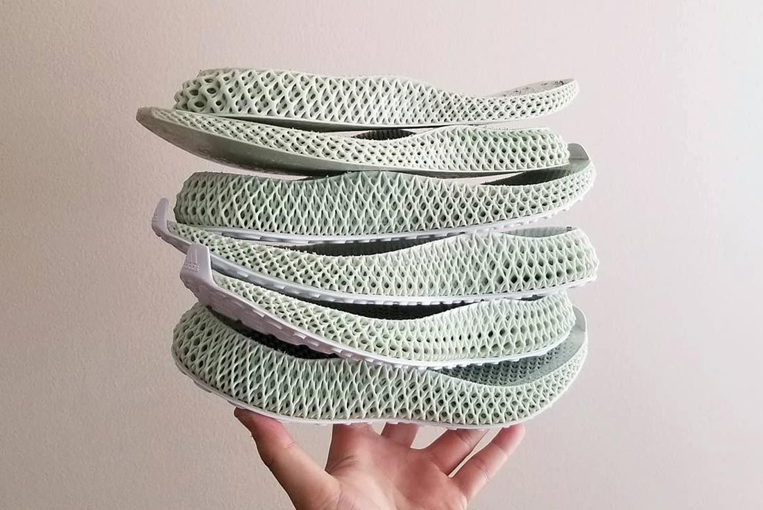 Interview Govrn Futurecraft Soles