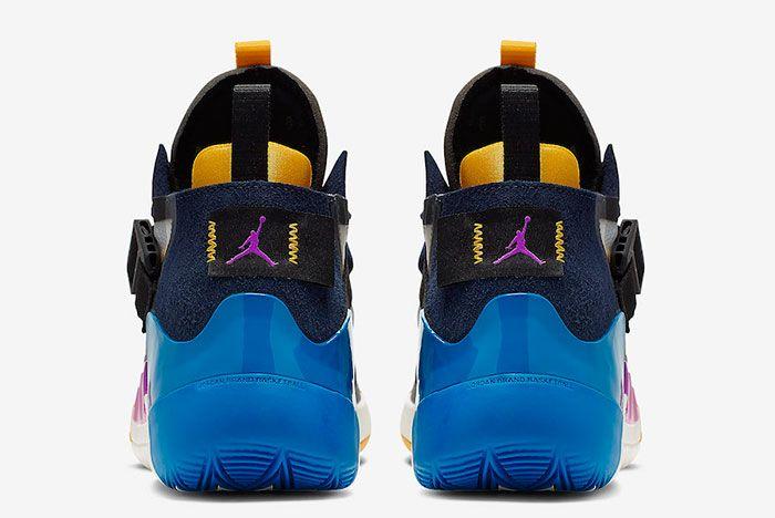Jordan Defy Sp Black Hyper Violet Cj7698 004 Heels