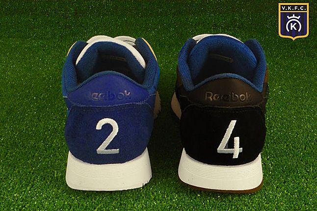 Reebok 24 Kilates Football World Cup 7 1