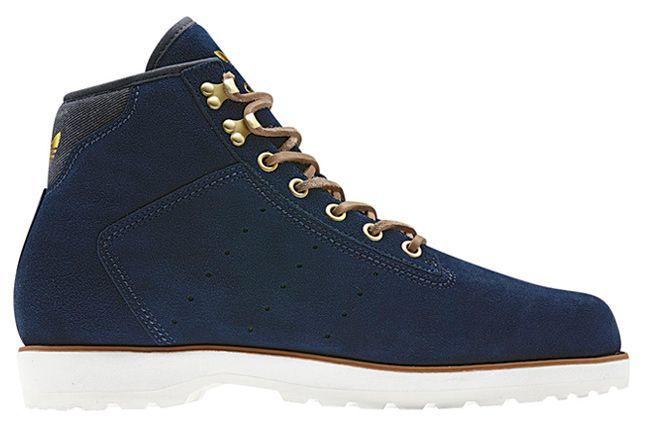 Adidas Suede Casuals 02 1