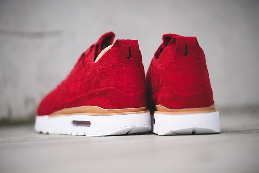 Air Max 1 Royal Gym Red6