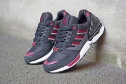 Adidas Originals Zx 8000 Core Black Thumb