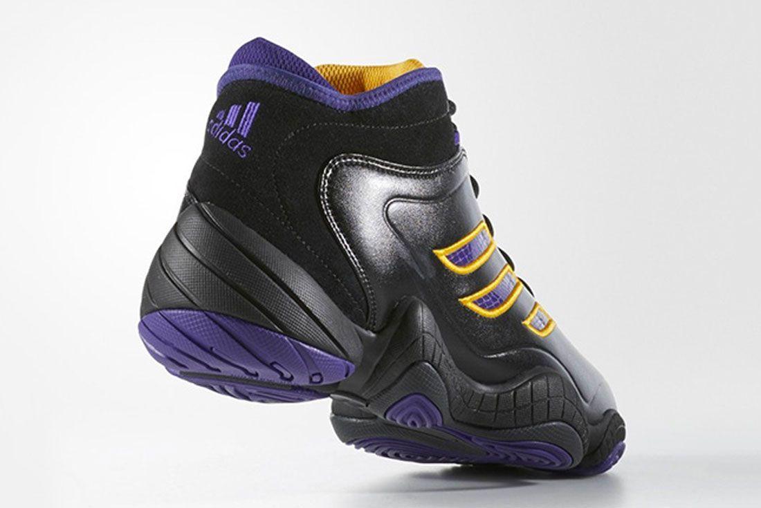 Adidas Kb8 Iii Heel