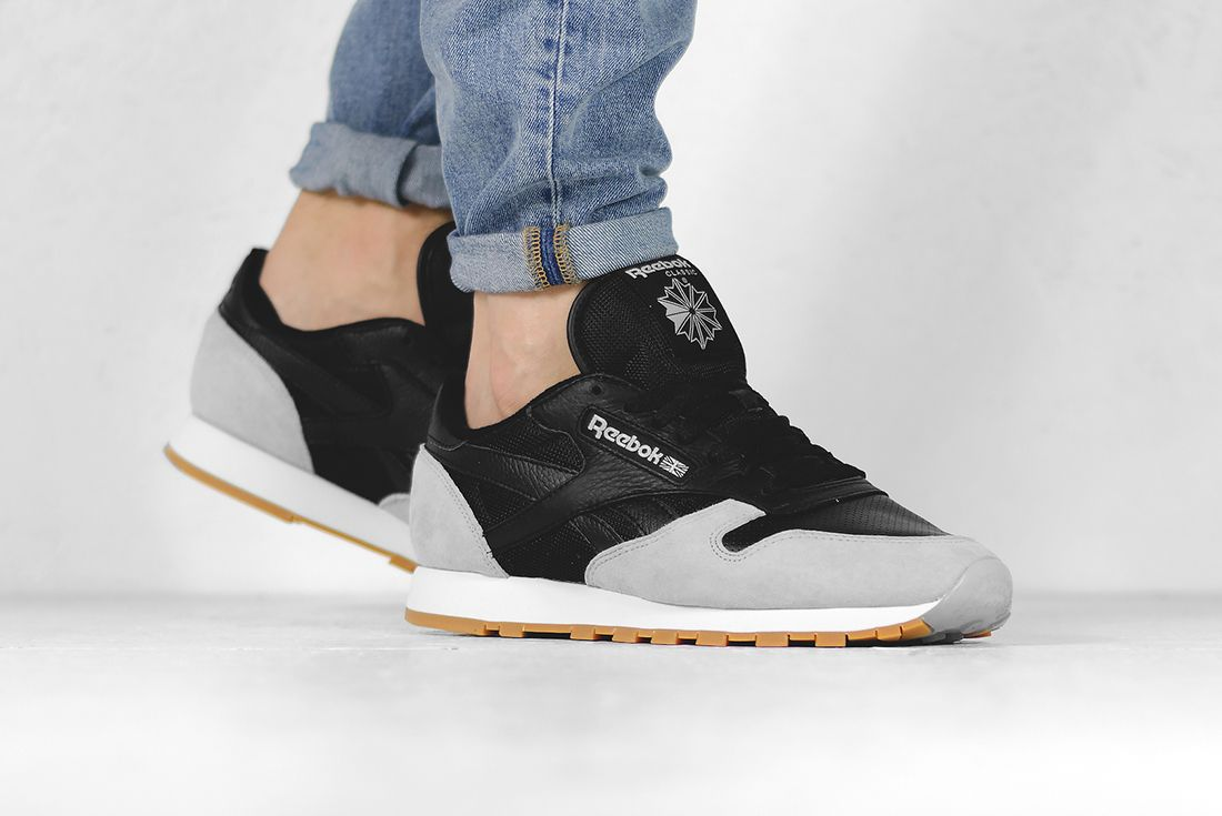 Kendrick Lamar X Reebok Classic Leather Perfect Split Pack22
