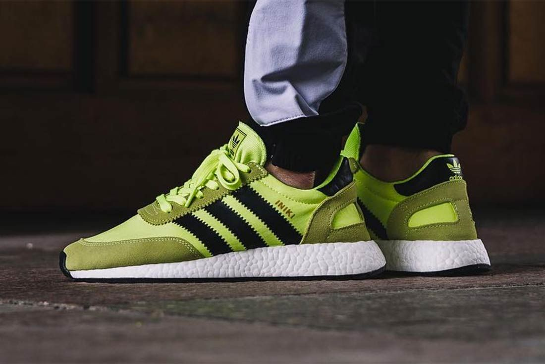 New Adidas Iniki Runner Boost Colourways Are On The Way2