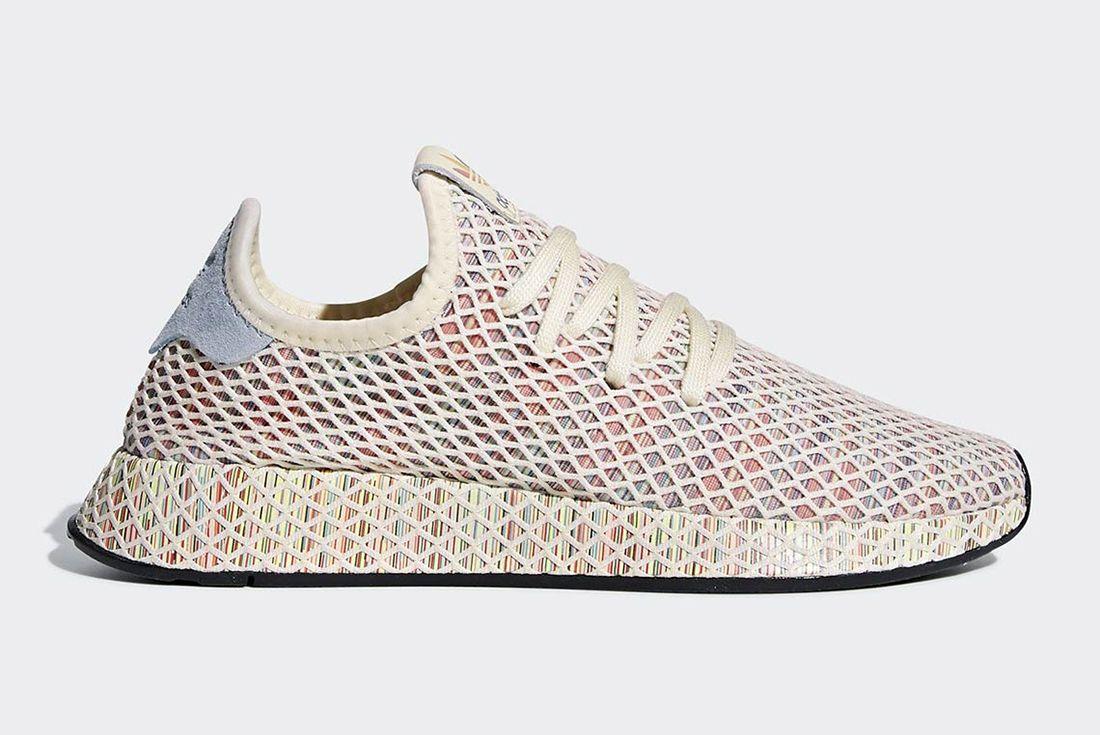 Adidas 2018 Pride Pack 6