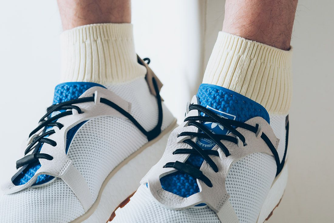 Alexander Wang Adidas Aw Run 3