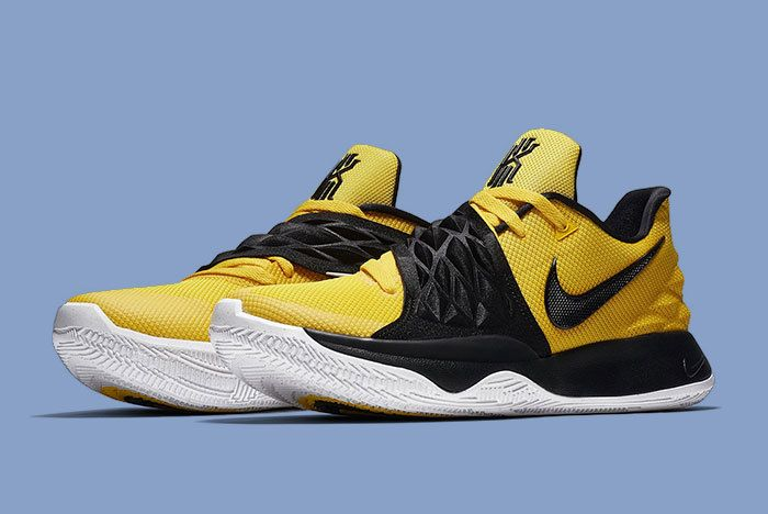 Nike Kyrie Low 1 Amarillo Yellow 1