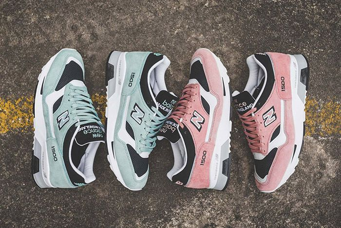 New Balannce 1500 Pastel Pack 1