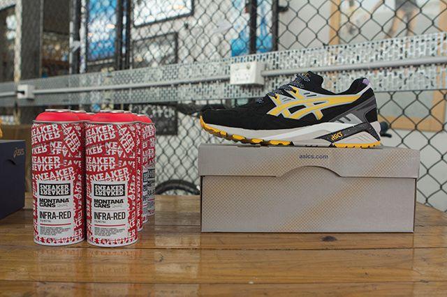 Hero Presents Sneaker Freaker Swap Meet Recap 55