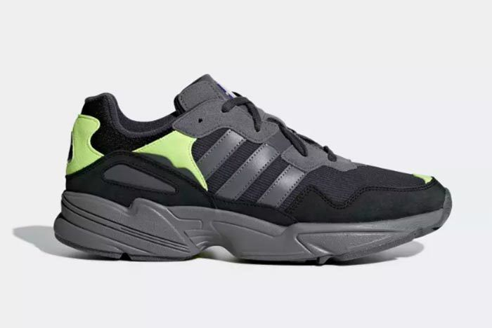 Adidas Yung 1 New Colourways Plate 1