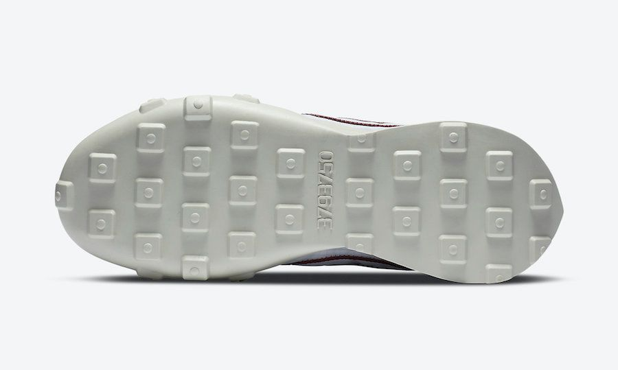 Nike Waffle Racer 20 Sole