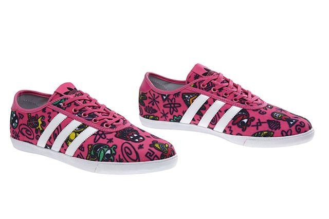 Jeremy Scott Adidas Originals July 2014 Shoes 8