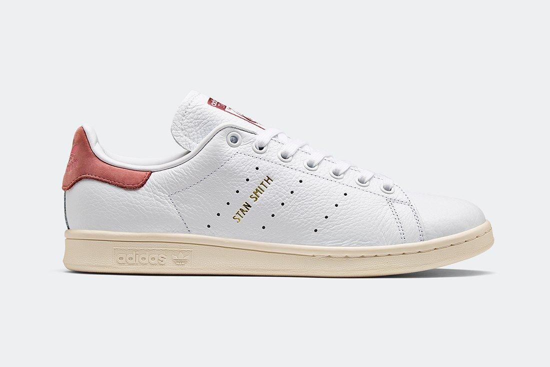 Pharrell Stan Smith Adidas Collection 8