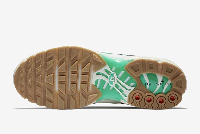 Nike Air Max Plus Print 4