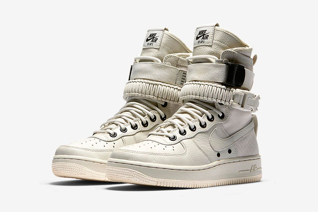 Nike Sf Air Force 1 4