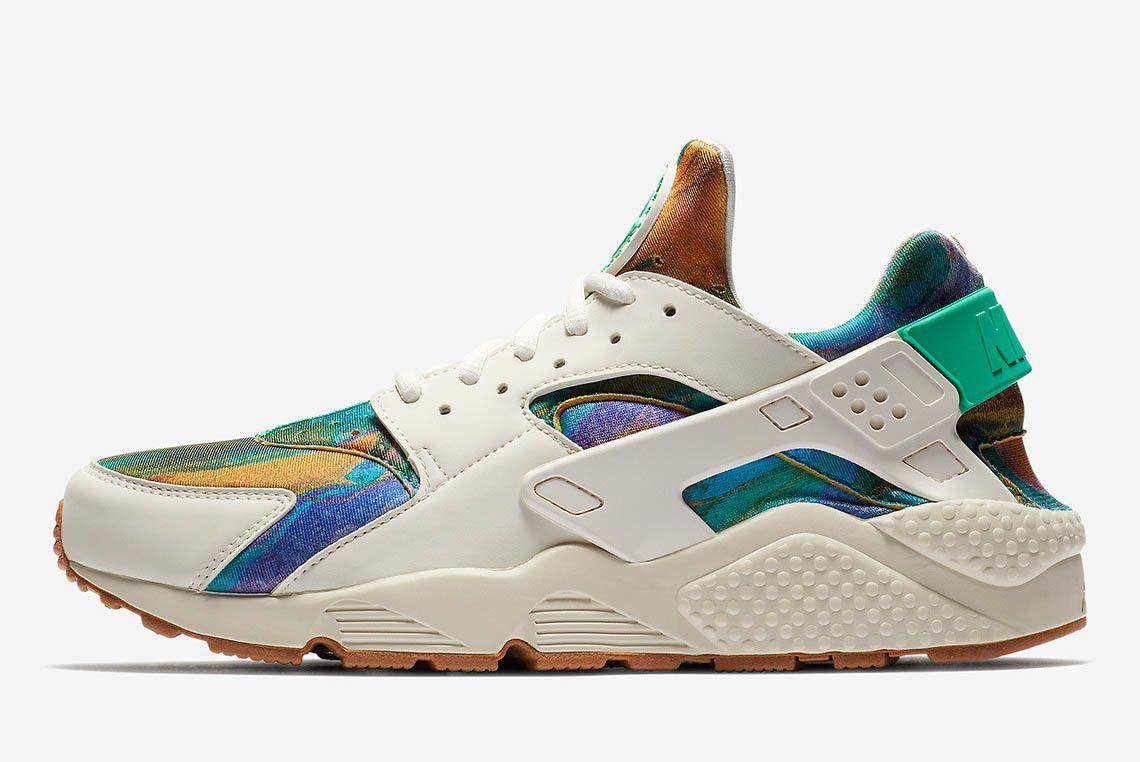 Nike Air Huarache Supreme Vandal Buy Now 9 Sneaker Freaker
