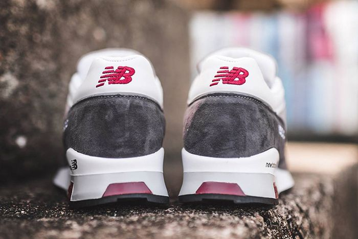 New Balance 1500 Whitered 5