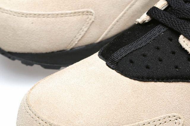 Nike Air Huarache Flint Spin Black Bump 7