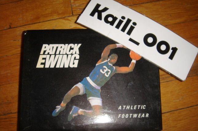 Next Sports Patrick Ewing Eclipse 1 1