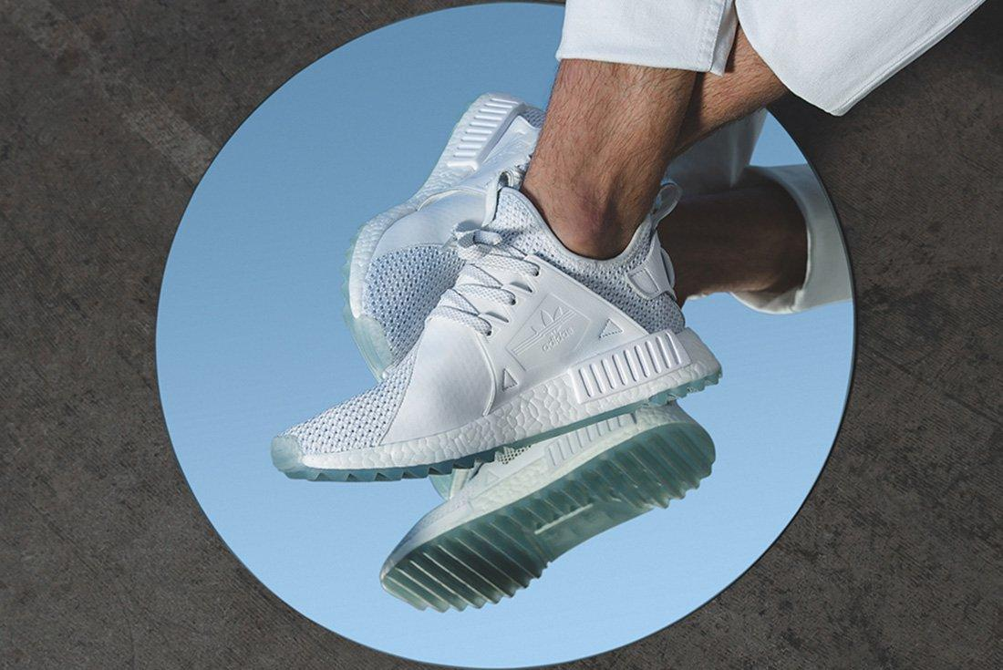 Titolo X Adidas Consortium Nmd R1 Trail 1