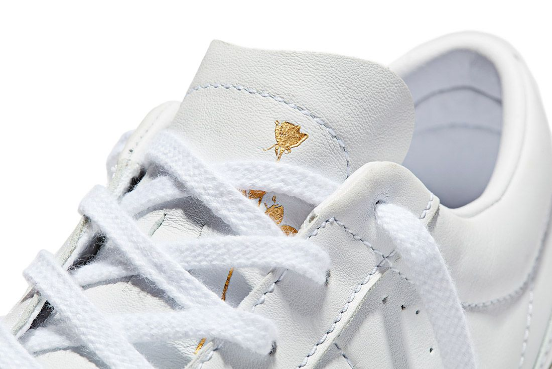 Sage Elsesser Converse Cons One Star Cc Pro White 3